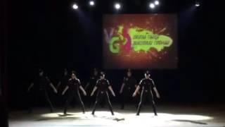 школа танца VG - Полицаи