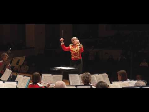 "RESPIGHI Pines of Rome - ""The President's Own"" U.S. Marine Band"