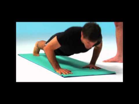 Dr. Oz's AM Workout (2012)