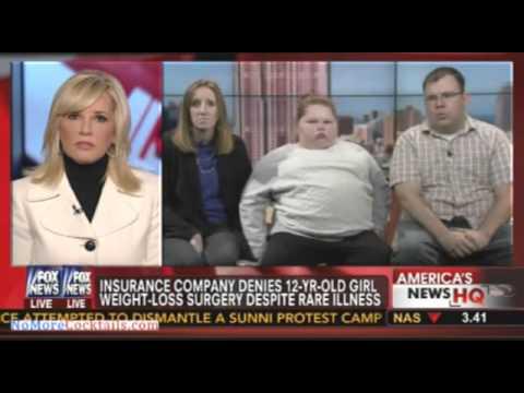 Tricare And Humana Military Deny 12 Yr Girl Life Saving Surgery