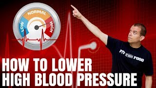 Why You Now Have High Blood Pressure. The New Guidelines and 3 Tips to Lower it! / Healthy Hacks