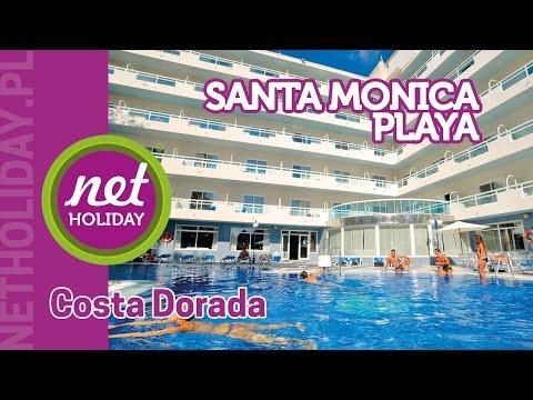 hotel Santa Monica Playa 3* - HISZPANIA Costa Dorada - netholiday.pl