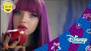 Los Descendientes 2: Videoclip - 'Ways To Be Wicked' | Disney Channel Oficial