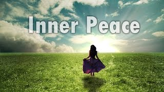 Deep Sleep Music - Inner Peace: Help Beat Insomnia, Alpha Waves, Sleeping Music