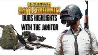 PlayerUnknown's Battlegrounds Duos Highlights Dropping Hotter Then Hotcakes Sanhok