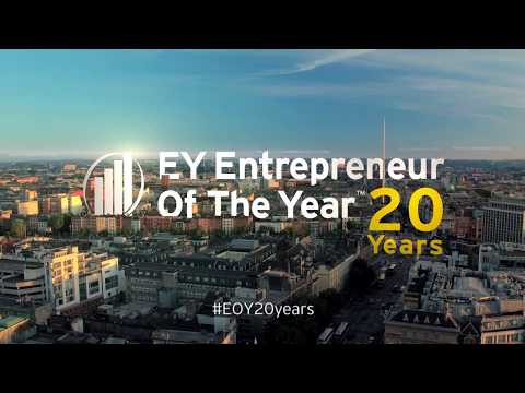 EY Entrepreneur of the Year Ireland 2017 Episode 5