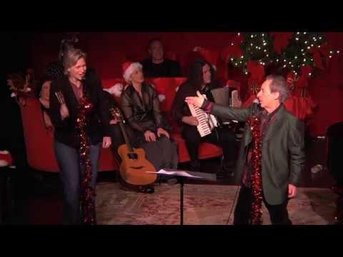 Harry Shearer - Jesus Was a Dreidel Spinner (Live) ft. Jane Lynch and Weird Al Yankovic