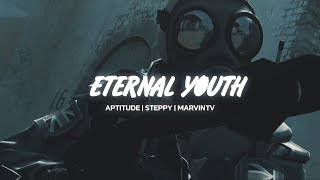 'Eternal Youth' - CSGO Edit by Aptitude x Steppy x MarvinTV