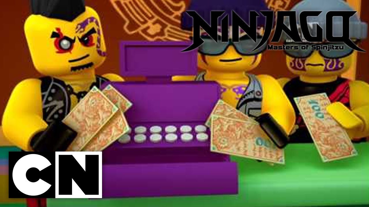 Ninjago masters of spinjitzu invitation clip 1 youtube ninjago masters of spinjitzu invitation clip 1 stopboris Images
