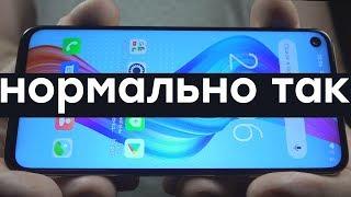 обзор Hisense U30: годный смартфон в стиле «крепкий середняк»