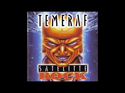 TEMERAF - SATELITE ROCK (CELÝ ALBUM/FULL ALBUM)