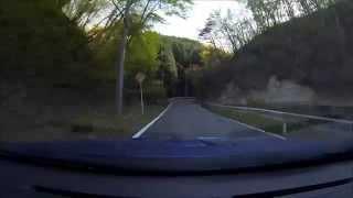 【峠道】県道60号 十王里美線(十王峠) in 茨城 - Touge Drive (Juou Touge)