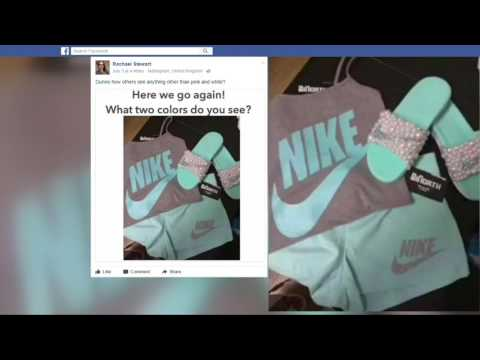 Nike outfit sparks another color debate