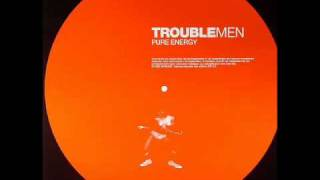 Trouble Men - Crowd Control