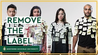 Remove the Label at NMU