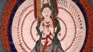 Usnisa-sitatapatra Mantra
