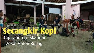 Secangkir Kopi - New Denata Latihan Live Balai Desa Panggung Sari