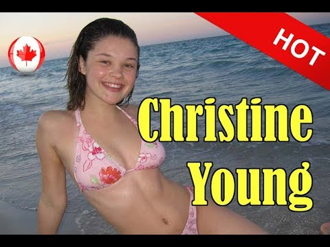 Christine Young +18 [HOT TRIBUTE]