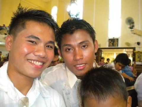 Neri Andaya, Wedding Pics