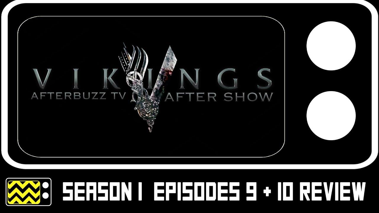 Download Vikings Season 1 Episode 9; Season 2 Episode 1 Review & After Show   AfterBuzz TV