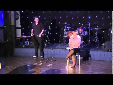 Matt Edwards - Comedy