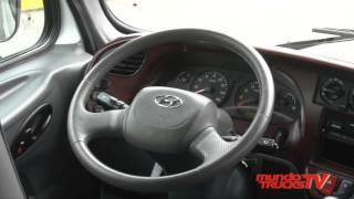 видео Hyundai County