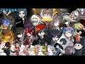 New Danganronpa V3 - NicoB Chapter 6 (Spoilers)