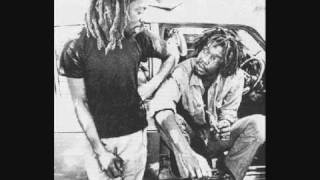 The Wailers - Picture On The Wall