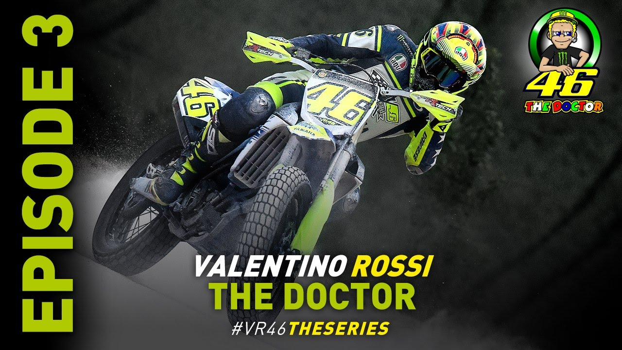 Valentino Rossi: The Doctor Series Episode 3/5 - YouTube Valentino Rossi The Doctor