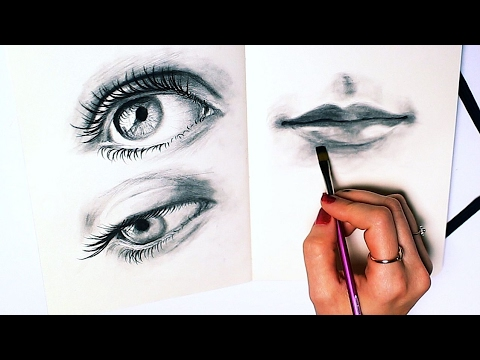 The Key To Drawing Realism | Sketchbook Sunday Episode 23