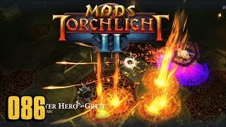 Monster Hero - Grell Class - Torchlight 2 MOD 086
