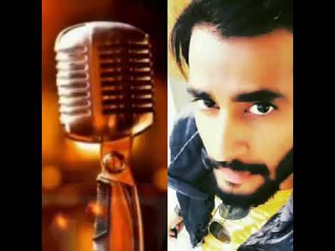 Prateek Bhawsar - Saawaan aya hai | karaoke Singing l Ashok Vishvakarma Recording