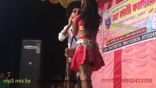 TALLA NABODAY SANGHA    Bengali hd dance hangama