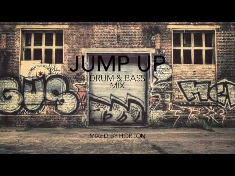 Jump Up Drum & Bass Mix
