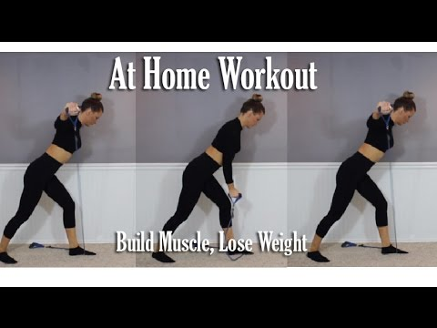 16 at home exercises to build muscle  lose weight  vegan