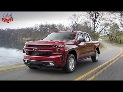 Why General Motors Will Build a 4-Cylinder Pickup Truck -- The Motley Fool  - Car Reviews Channel