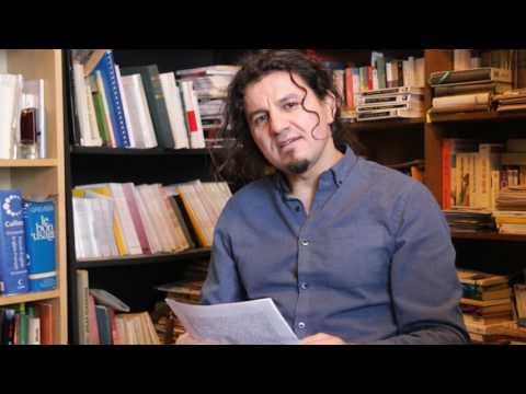 La religion de ma mère, le nouveau roman de Karim Akouche