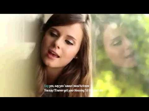 """Rude - MAGIC! """"Girl Version"""" (Acoustic Cover) By Tiffany Alvord"""