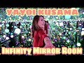 Museum MACAN Featuring Yayoi Kusama's Infinity Mirrored Room - Vlog Myfunfoodiary
