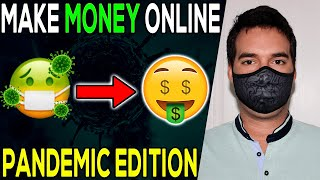 In this video, i'm going to show you a few different ways and methods monetize the current pandemic make profits from it. yes, can money from...