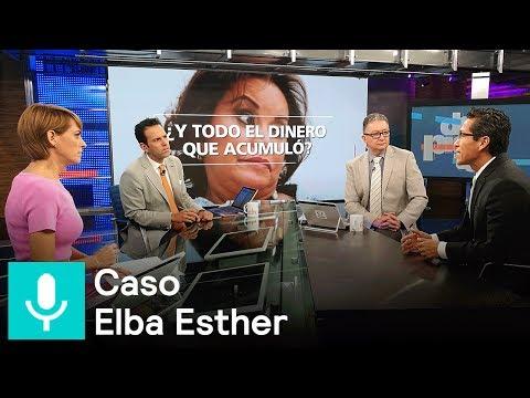 Exdirector del SAT habla del caso Elba Esther Gordillo - Despierta con Loret