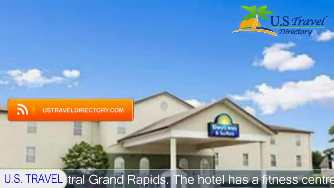 Days Inn Suites Grand Rapids Grandville 2 Stars Hotel In Michigan