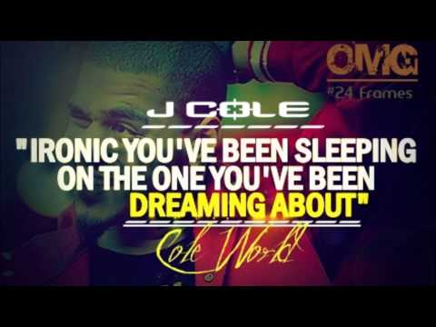 J Cole - Never Told  [HQ]