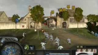 Battle of Linden
