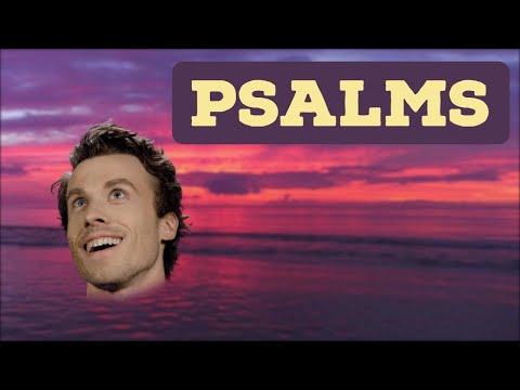 Psalms | Catholic Central