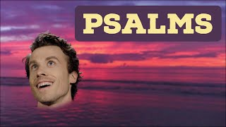 Psalms | Catholic Central