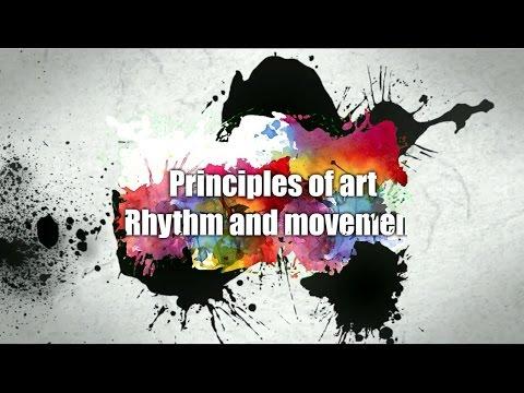 Art Movement Design Principle