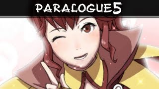 Fire Emblem: Awakening : Marriages + Paralogue 5  - Scion the Legend