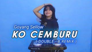 Download lagu GOYANG SELOW | KO CUMBURU SA DENG KO PU PAITUA (DOUBLE B REMIX)