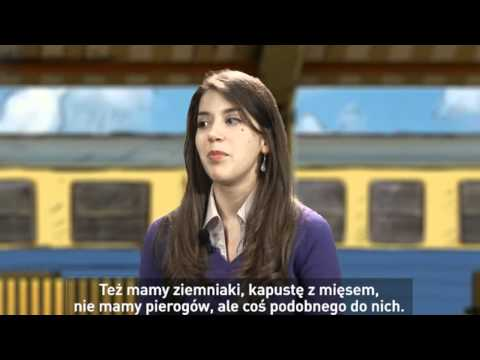 POLANDIA - Ana Nicoleta (Rumunia/Romania)